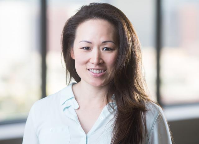 Grace Liu