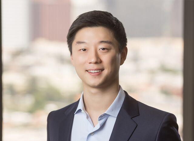 Sean Hong