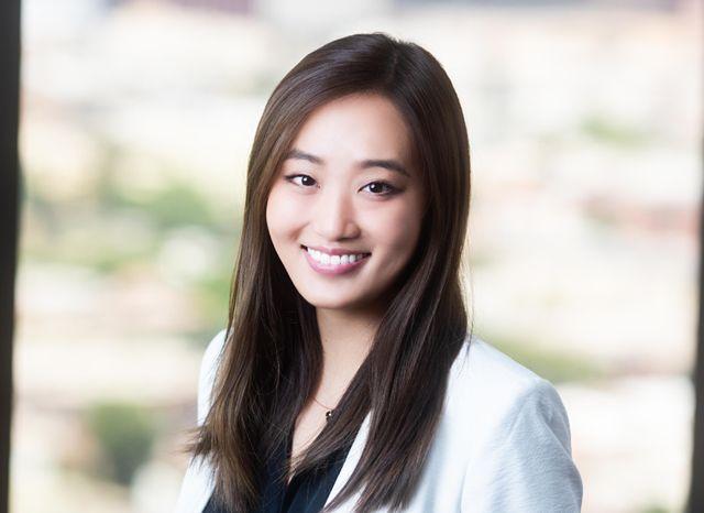 Natalie Jin